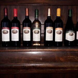 Produzione vini e confetture